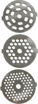 Мясорубка электрическая Panasonic MK-MG1300WTQ - решетки