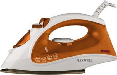 Утюг Maxwell MW-3013 OG - общий вид