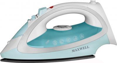 Утюг Maxwell MW-3014 - общий вид