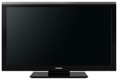 Телевизор Toshiba 32LV933 - общий вид