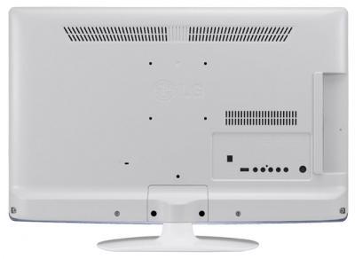 Телевизор LG 22LS3590 - вид сзади