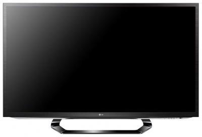 Телевизор LG 47LM620S - общий вид