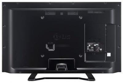 Телевизор LG 47LM620S - вид сзади