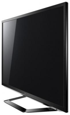 Телевизор LG 55LM620S - общий вид