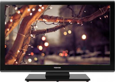 Телевизор Toshiba 19KL933 - вид спереди