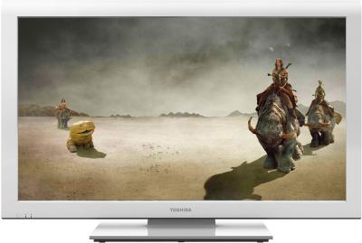 Телевизор Toshiba 32AV934RB - вид спереди