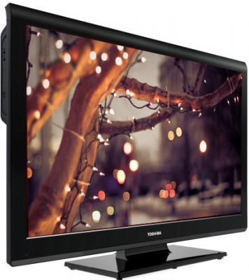 Телевизор Toshiba 32KL933R - вид сбоку
