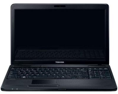 Ноутбук Toshiba Satellite C850-B3K (PSKCCR-01T00URU) - Главная