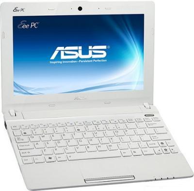 Ноутбук Asus Eee PC X101CH (90OA3PB12111987E33EQ) - Главная