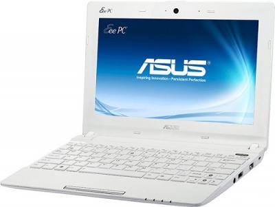 Ноутбук Asus Eee PC X101CH (90OA3PB12111987E33EQ) - Вид спереди