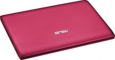 Ноутбук Asus Eee PC 1025CE-PIK034S (90OA3HB36212987E33EU) - Вид в закрытом состоянии