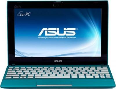 Ноутбук Asus Eee PC 1025CE-BLU038S (90OA3HB76212987E33EU) - Главная