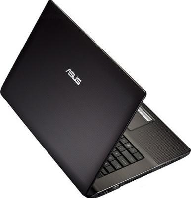 Ноутбук Asus K73TK-TY040D - Вид сзади