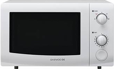 Микроволновая печь Daewoo KOR-6L35 - вид спереди