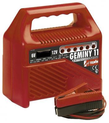 Зарядное устройство Telwin Geminy 11 - общий вид