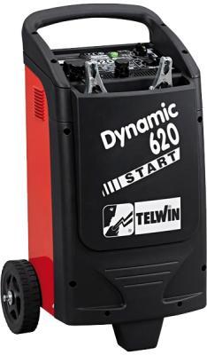Зарядное устройство Telwin Dynamic 620 Start