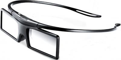 Очки 3D Samsung SSG-4100GB - вид спереди