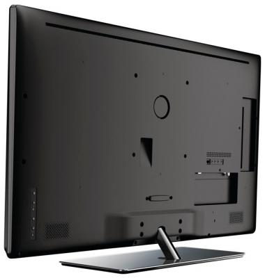 Телевизор Philips 40PFL5007T/60 - вид сзади