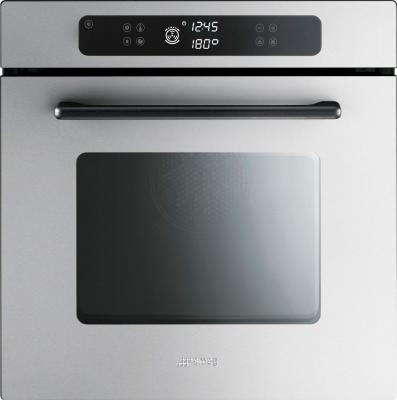 Электрический духовой шкаф Smeg FP610X - общий вид