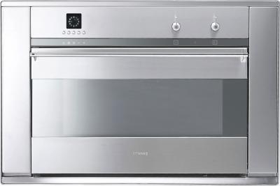 Электрический духовой шкаф Smeg S20XMF-8 - общий вид
