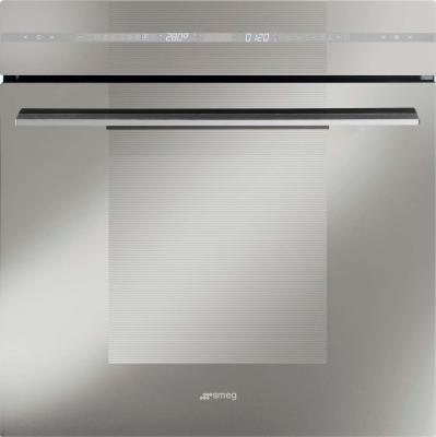 Электрический духовой шкаф Smeg SCP115 - общий вид