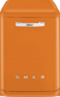 Посудомоечная машина Smeg BLV1O-1 - общий вид
