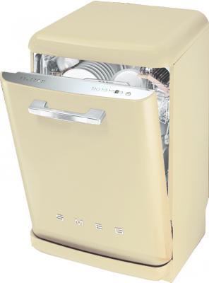 Посудомоечная машина Smeg BLV1P-1 - с открытой дверцей
