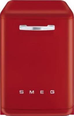 Посудомоечная машина Smeg BLV1R-1 - общий вид