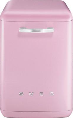 Посудомоечная машина Smeg BLV1RO-1 - общий вид