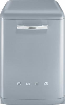 Посудомоечная машина Smeg BLV1X-1 - общий вид