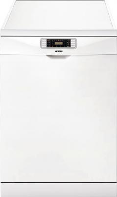 Посудомоечная машина Smeg LSA6444B - общий вид