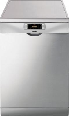 Посудомоечная машина Smeg LSA6444Х - общий вид