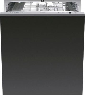 Посудомоечная машина Smeg ST316L - общий вид