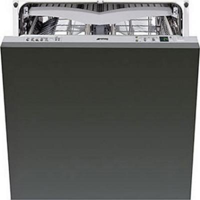 Посудомоечная машина Smeg ST338L - общий вид