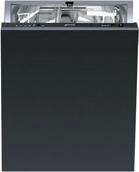 Посудомоечная машина Smeg ST4106  - общий вид