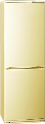 Холодильник с морозильником ATLANT ХМ 6021-081 - Общий вид