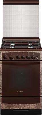Кухонная плита Gefest 3300 К19 - общий вид