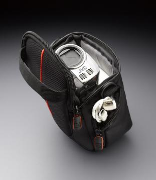 Сумка для видеокамеры Case Logic DCB-303K - общий вид