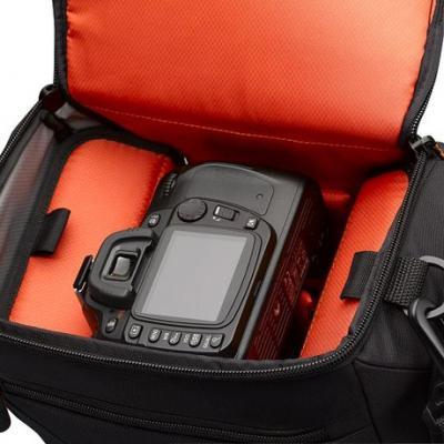 Сумка для фотоаппарата Case Logic DCB-307K - общий вид