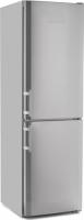 Холодильник с морозильником Liebherr CNsl 3033 -
