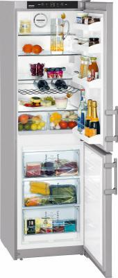 Холодильник с морозильником Liebherr CNsl 3033 - общий вид