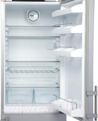 Холодильник с морозильником Liebherr CNsl 3033
