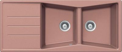 Мойка кухонная Smeg LS116RA - общий вид