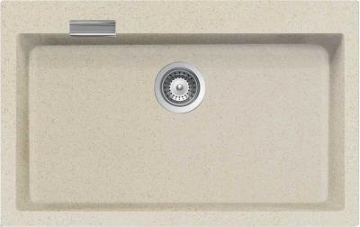 Мойка кухонная Smeg VS79AV - вид сверху