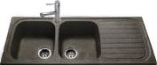 Мойка кухонная Smeg LS301A - общий вид