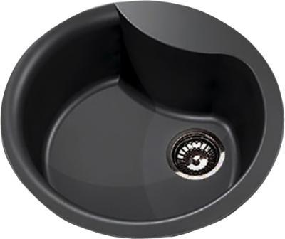 Мойка кухонная Smeg LSE48A - общий вид