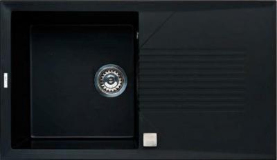 Мойка кухонная Smeg LSEQ861A - общий вид