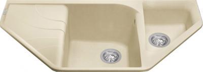 Мойка кухонная Smeg LSE102P - общий вид