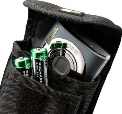 Чехол для фотоаппарата Case Logic PVL-202 - внутренний вид