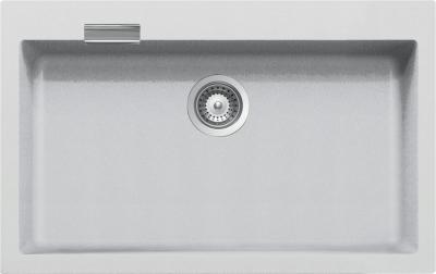 Мойка кухонная Smeg VS79AL - вид сверху